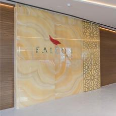 Falcon Aviation Expands Maintenance Services